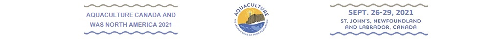 Aquaculture Canada & WAS North America 2020
