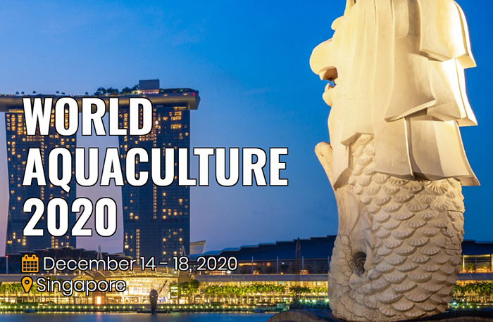 World Aquaculture 2020 New Dates